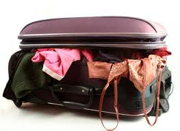 With our tips, this won't end up being your suitcase!