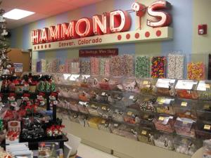 hammonds candy
